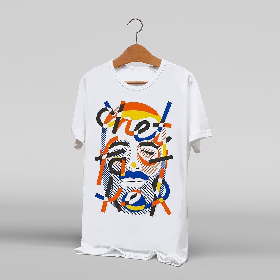 """2,236 Likes, 24 Comments - Studio Feixen (@studiofeixen) on Instagram: """"Shirt for Chet Faker. #studiofeixen"""""""