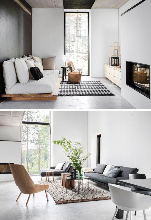 Maja deko interior inspiration pinterest deko Schweden style einrichtung