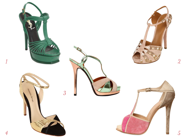 5 Shoes perfect for a Great Gatsby Party  86184170b11e