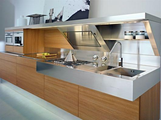 Exklusive küchen  traumhafte #Exklusive #Küchen #Design ➡ ➡ ➡ https://www.amazon ...