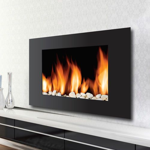 Frigidaire Oslo Wall Mount Electric Fireplace Costco Bedroom