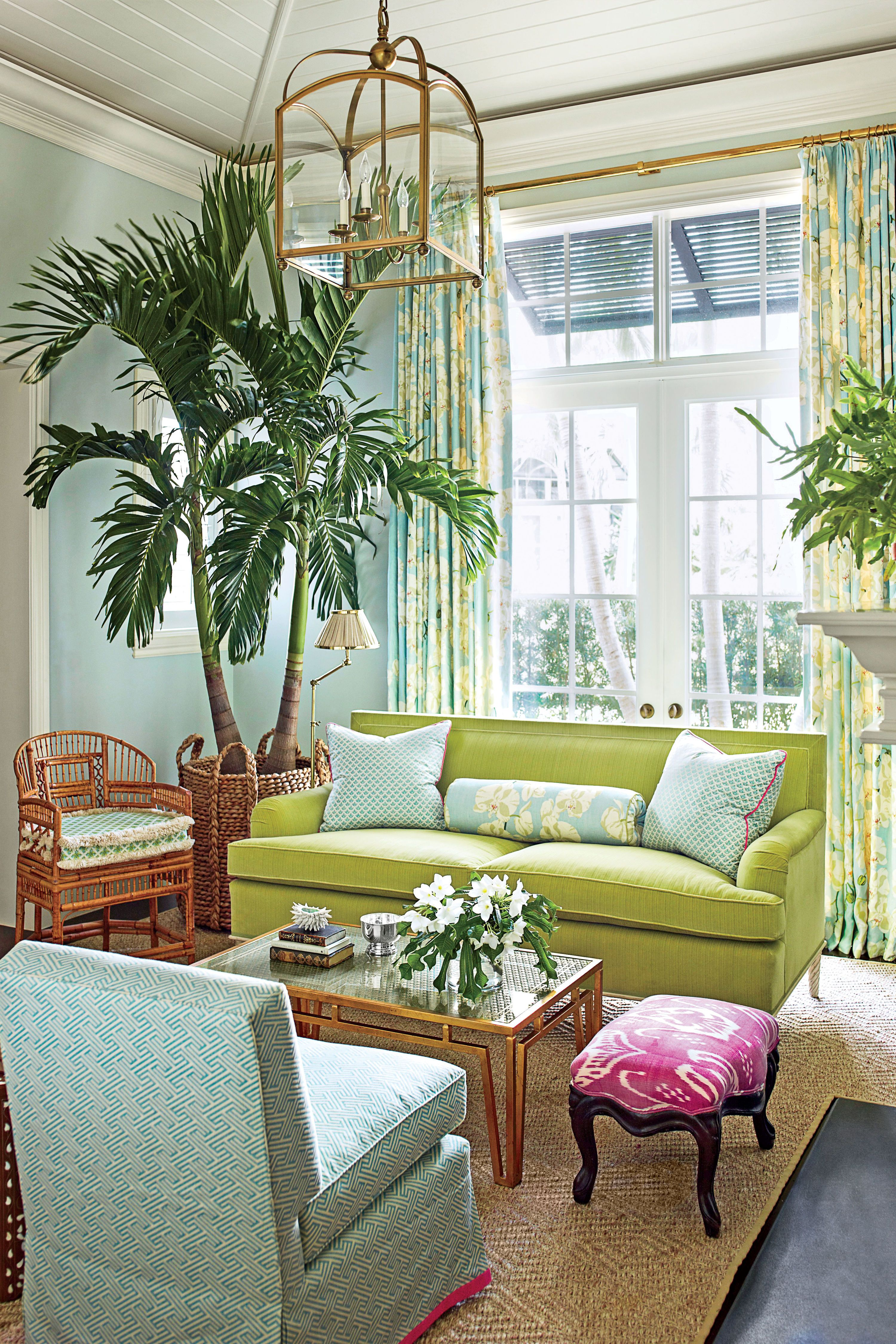 8 fresh decorating resolutions with images  tropical