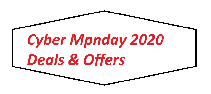 Best Cyber Monday Deals 2020 Sale Offers October 30 November 2020 Codes That In 2020 Best Cyber Monday Best Cyber Monday Deals Cyber Monday Free Shipping