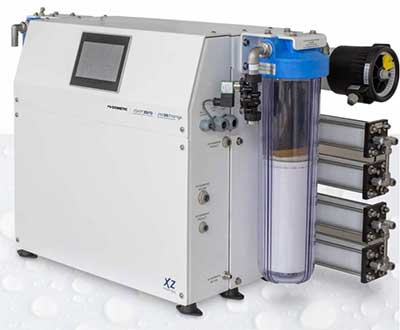 SeaXchange Watermakers Reverse Osmosis Systems