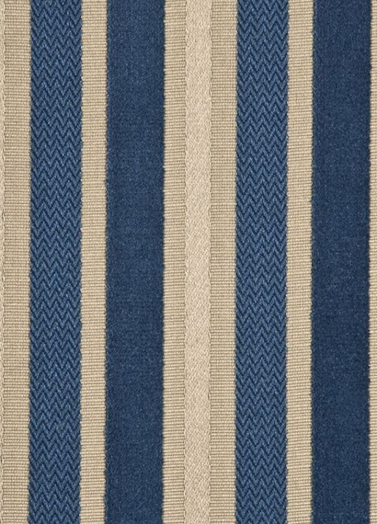 Marwood Stripe Upholstery Fabric A Woven And Velvet Striped Cloth In