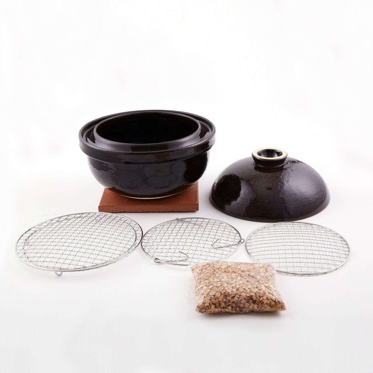 Ibushi Gin   Donabe, Smoked dishes, Open flame cooking