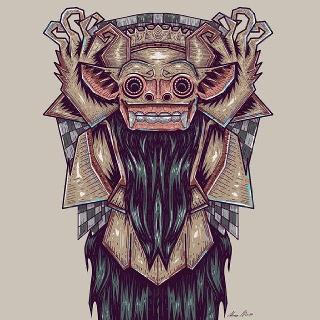 Ahmadmujib Illustration Art Illustration Art