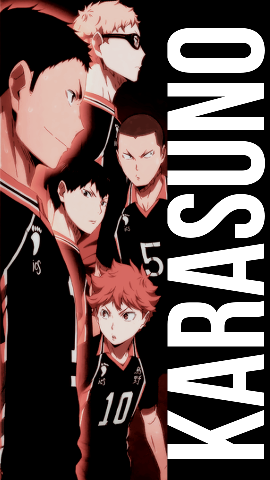 haikyuu wallpaper  | Tumblr