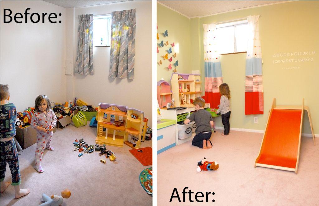 playroom ideas ikea - google search | ikea montessori ideas