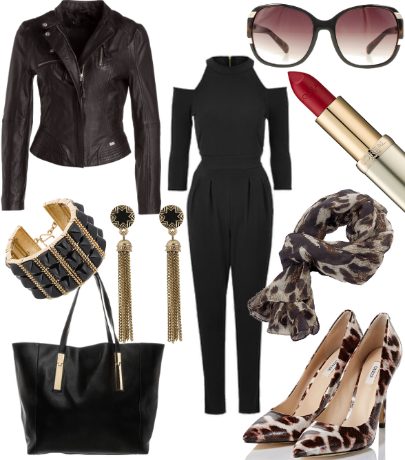Misslyn #fashion #style #look #dress #mode #outfit