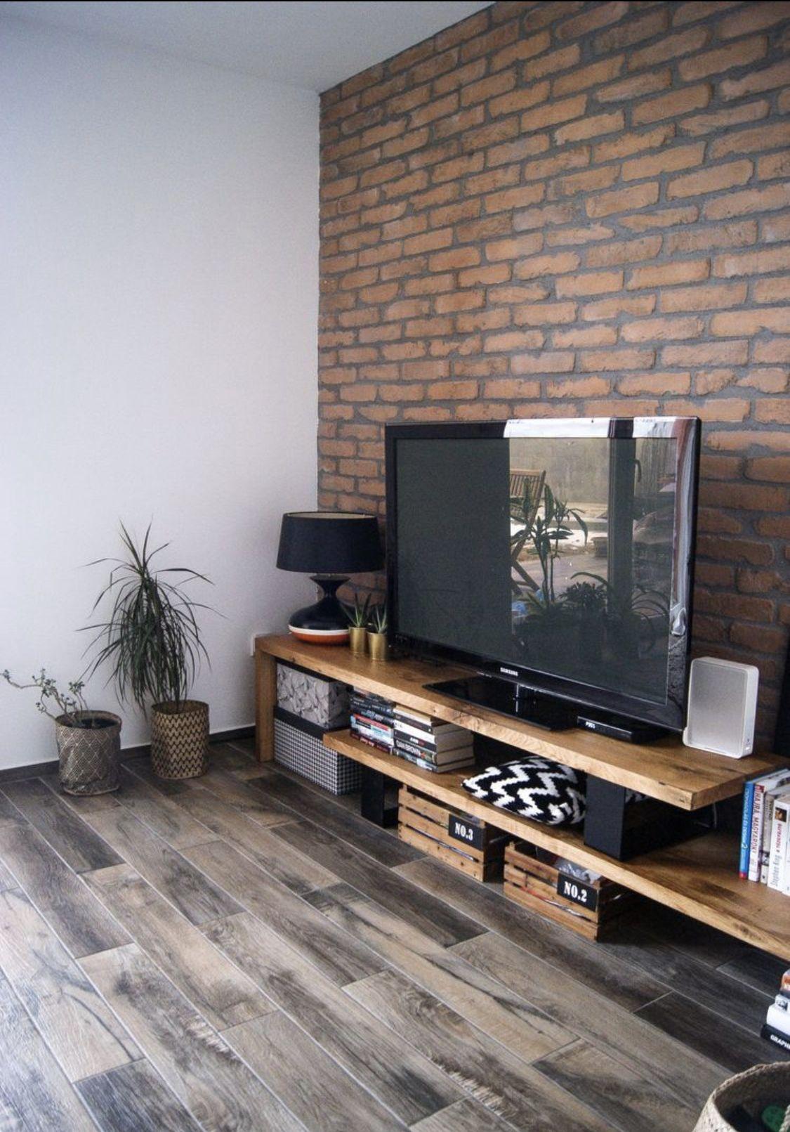 Epingle Par Lizbeth Palm Sur Living Room Oturma Odasi Deco Mur Salon Decor Salon Maison Deco Meuble Tele