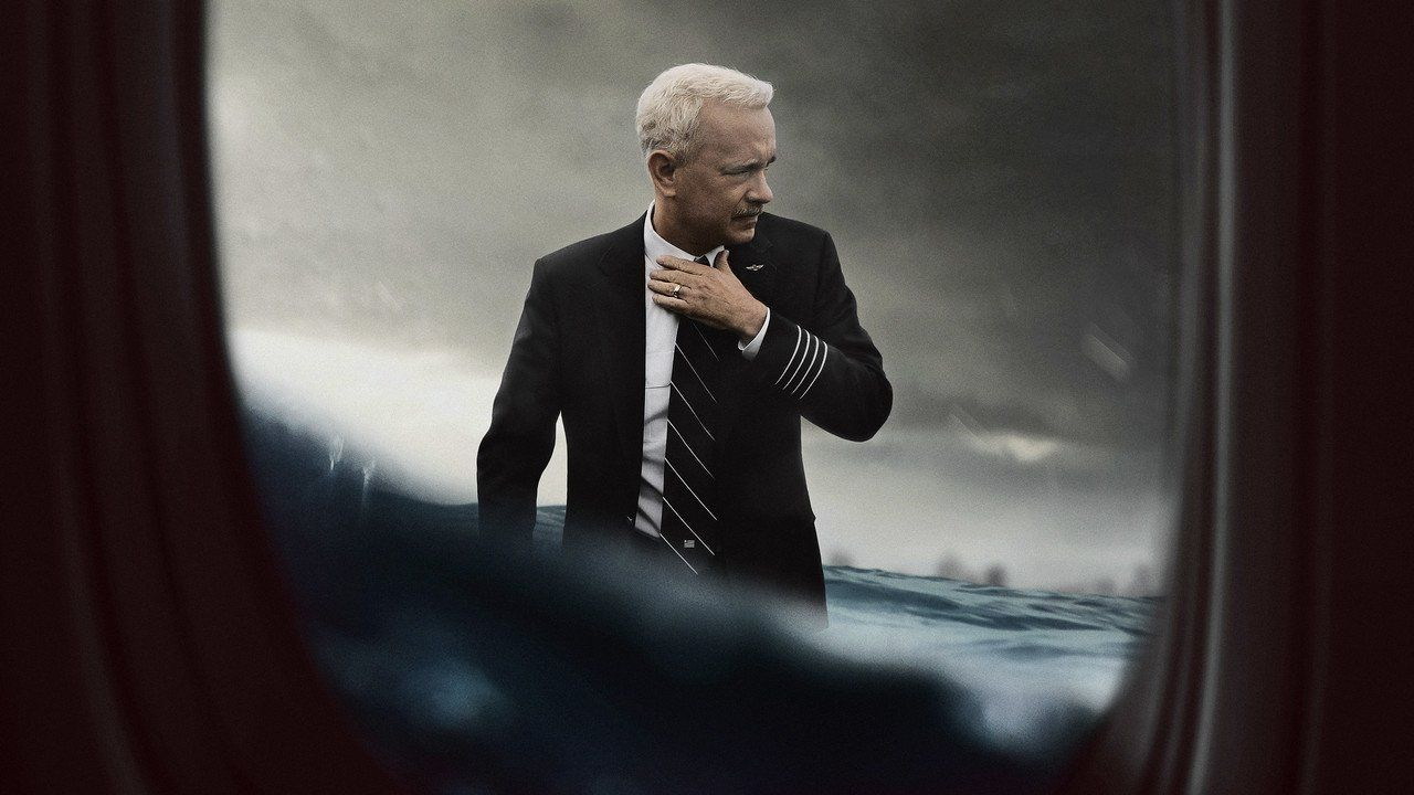 Sully movie Tom hanks, Sully, Clint eastwood