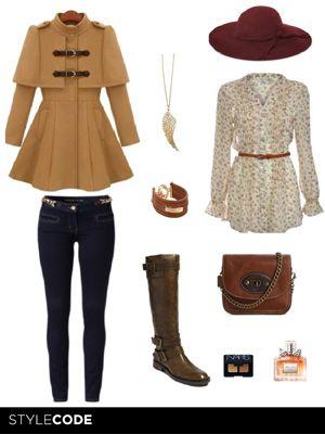 Look de moda country  37bab1d9d43
