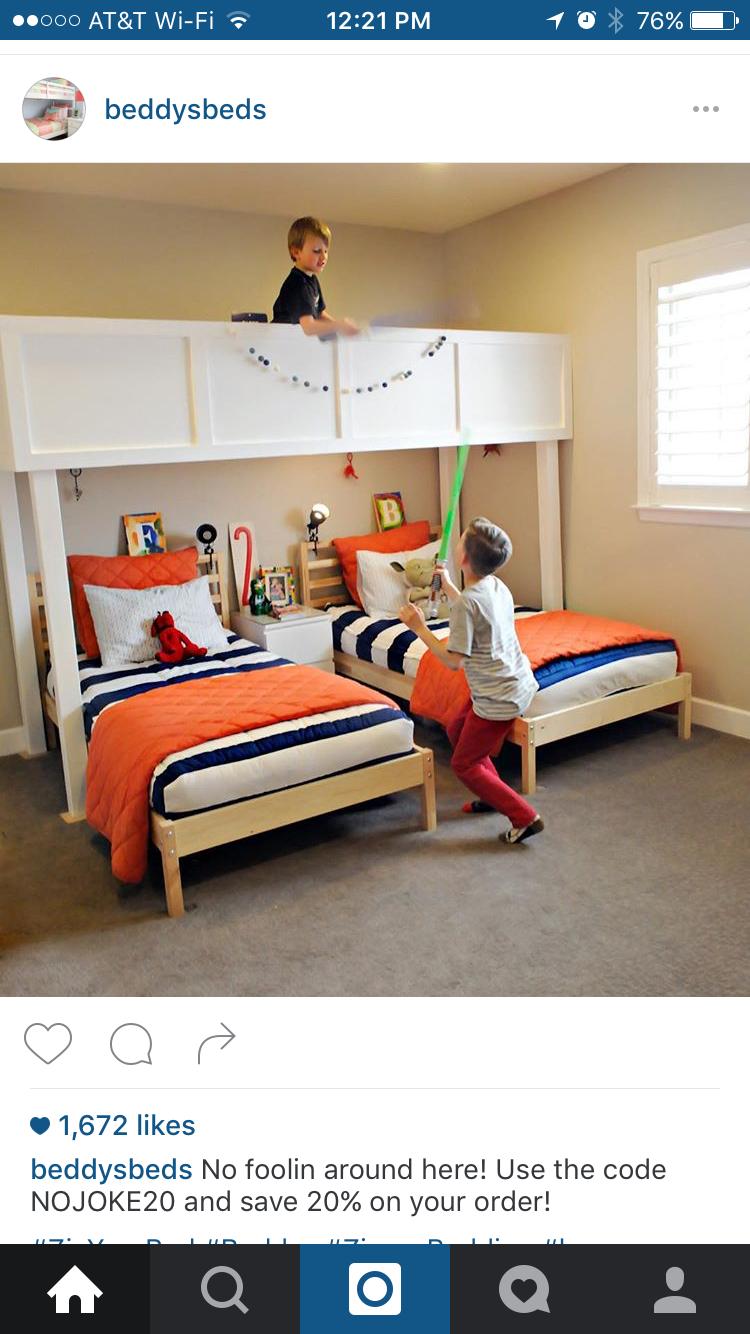 Pin van Daniëlle op stoere jongens kamer | Pinterest - Jongens