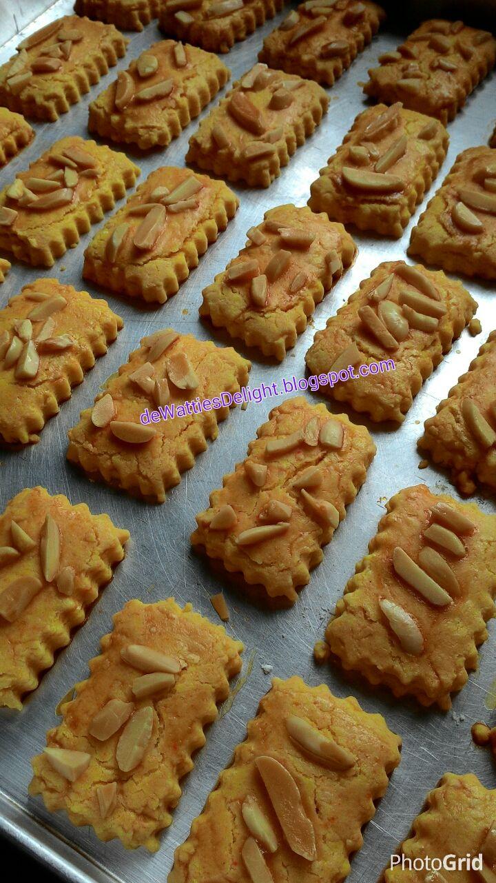 pin  biskut Resepi Kek Suji Enak dan Mudah