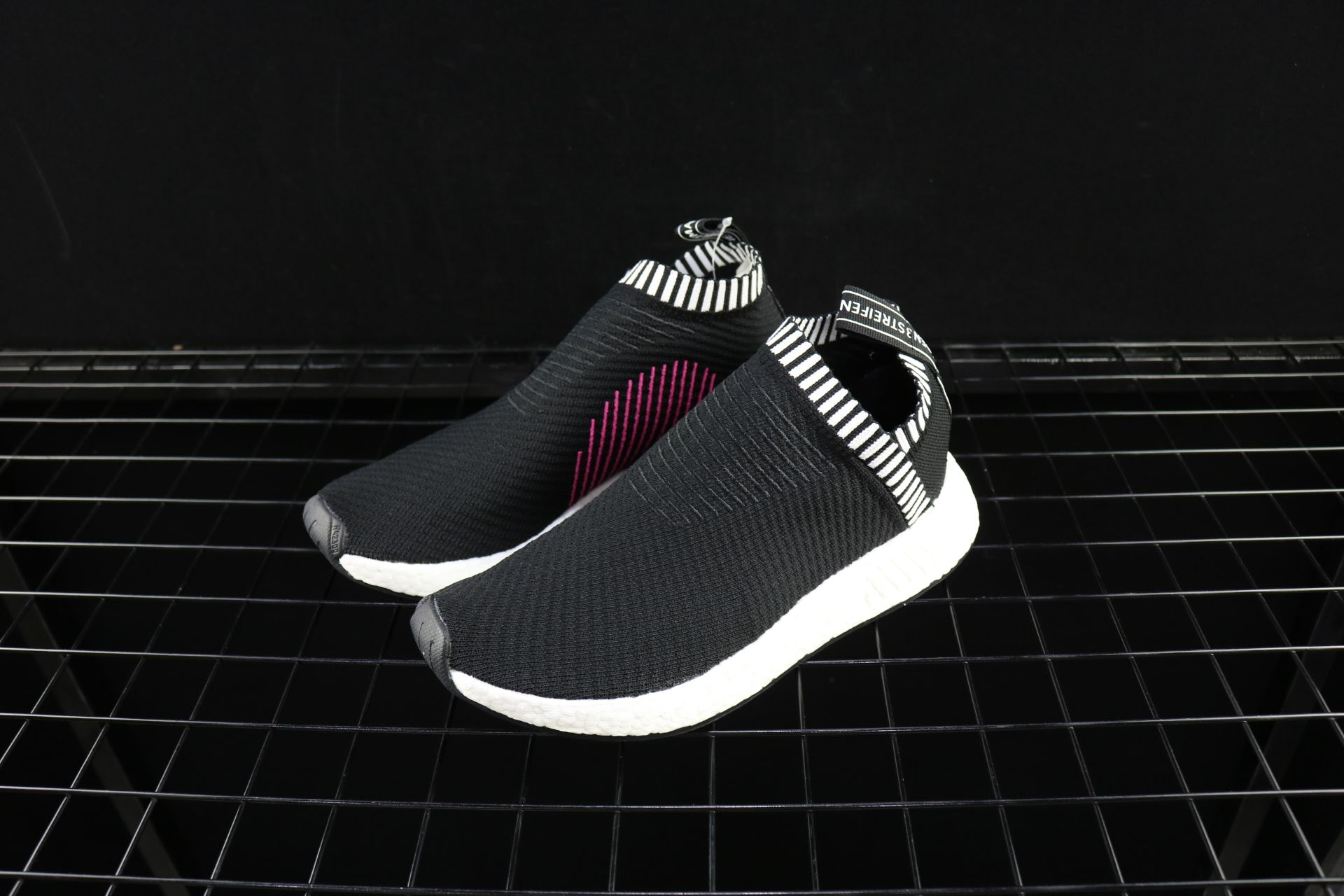 8ef012f95a073 NMD PK Boost City Sock BA7187 Scale black branded women shoes men shoes ladies  shoes lifestyle