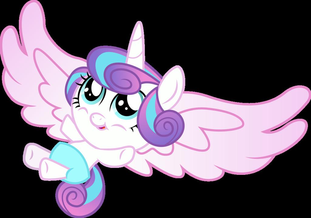 Flurry Heart Flurry Heart My Little Pony My Little Pony Friendship