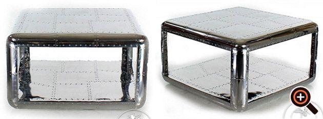 Designer Couchtisch u2013 Möbel im Trend u2013 Wohnzimmertisch aus Holz - wohnzimmertisch design