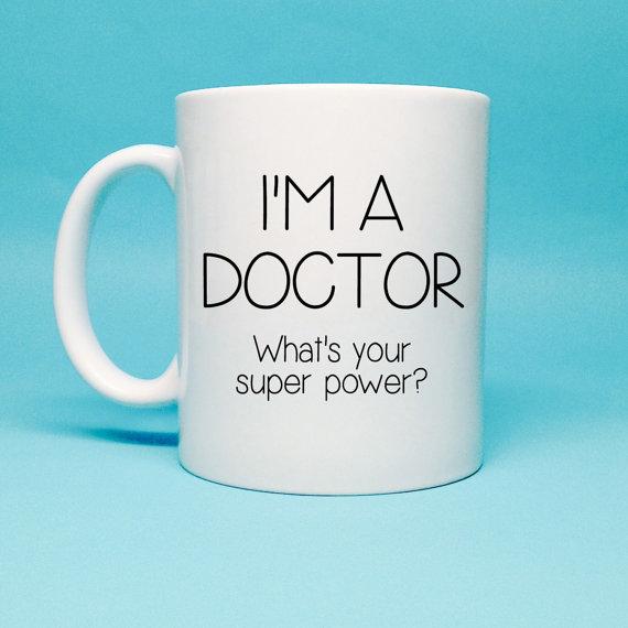 Doctor Gift Gift For Doctor Doctor Gift Idea Doctor Birthday