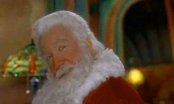 Babbo Natale Wikipedia.Che Fine Ha Fatto Santa Clause