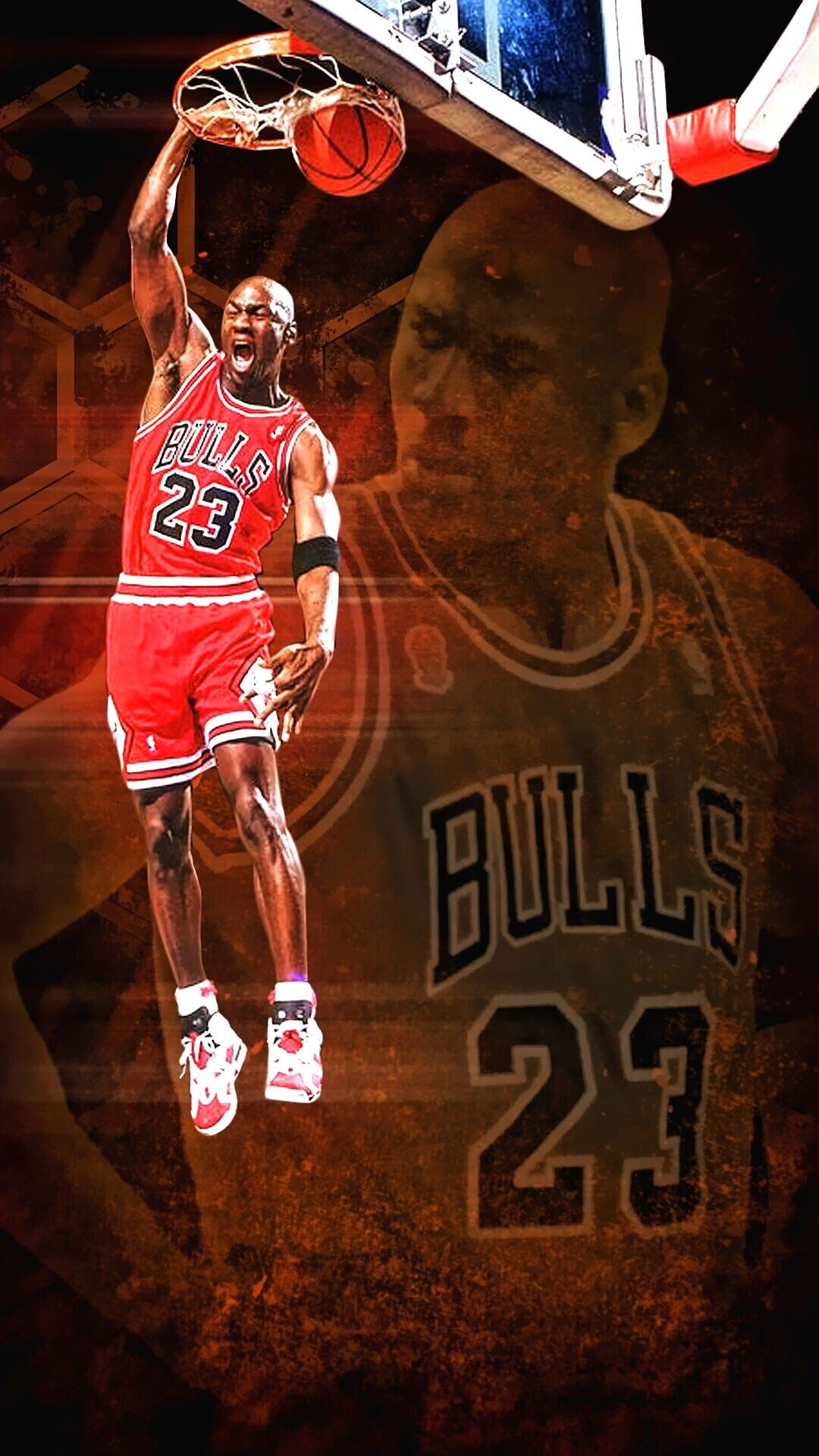 Cartoon Michael Jordan Iphone Background In 2020 Michael Jordan Pictures Michael Jordan Micheal Jordan