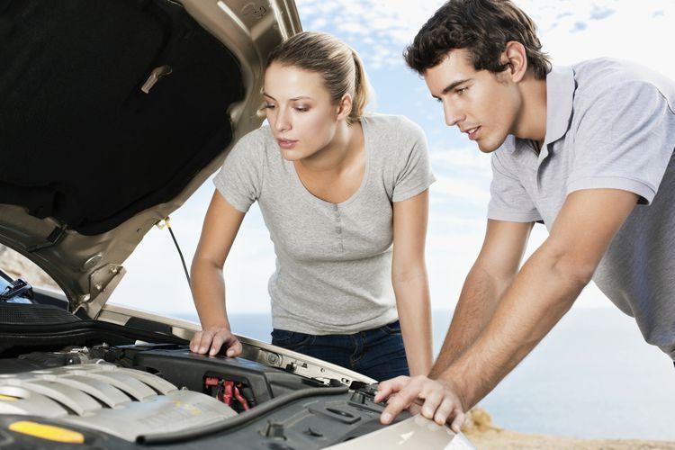 Four ways a car amplifier fuse can blow auto repair car