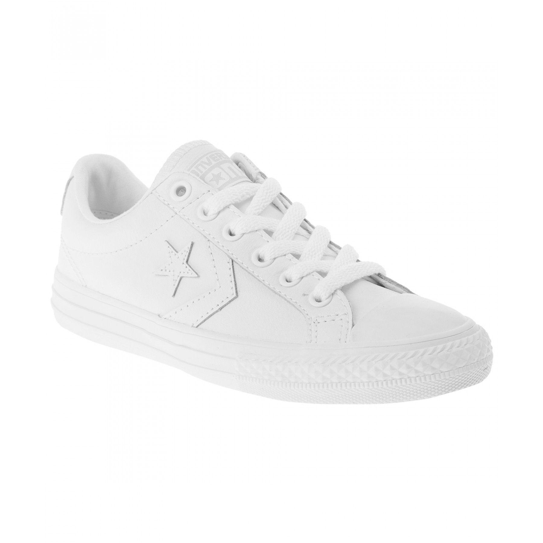 635d4176c309d Compre 2 APAGADO EN CUALQUIER CASO tenis converse blancos piel Y ...