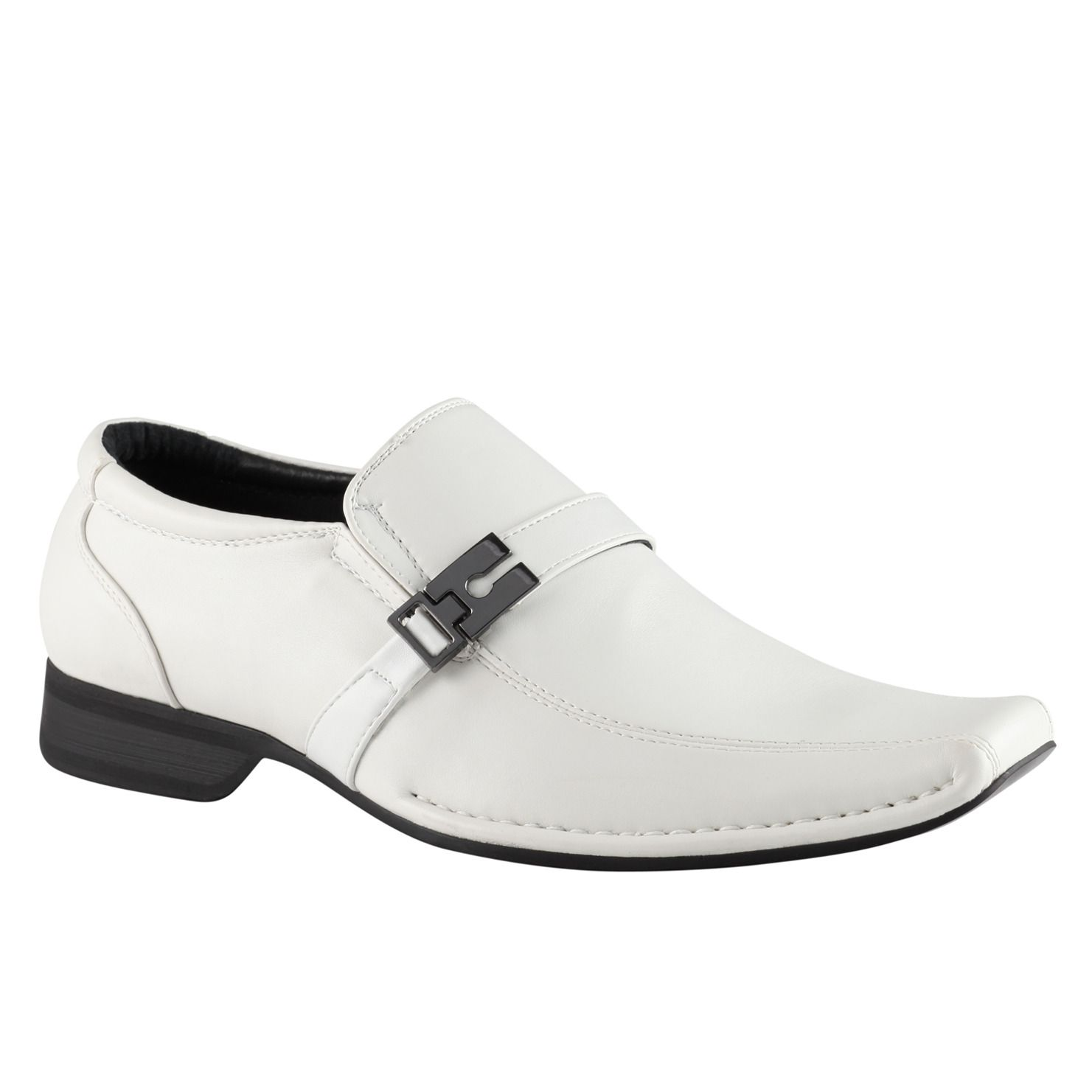 Aldo shoes men black dress