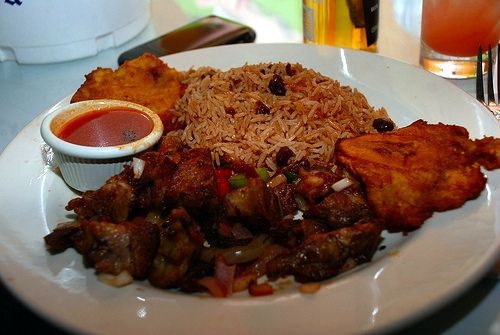Haiti Wedding Traditions Food: Fine Haitian Cuisine