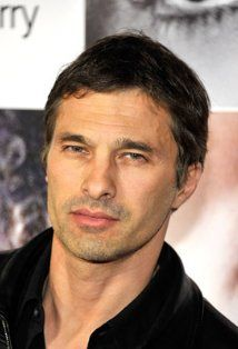Olivier Martinez, it all started with UNFAITHFUL.  that accent....