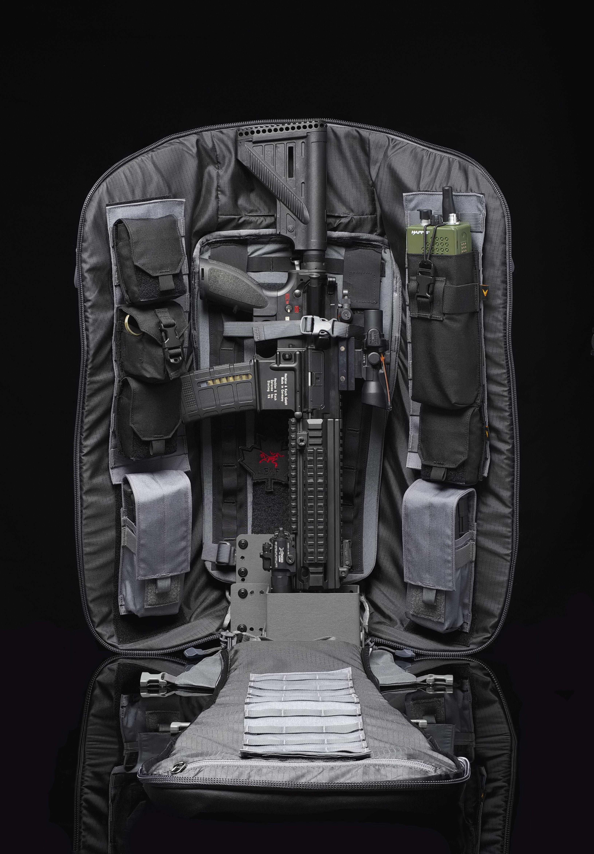 df66f2f25 Arc'teryx Khard 60 Loadout | Ronin | Ar pistol, Tactical equipment ...