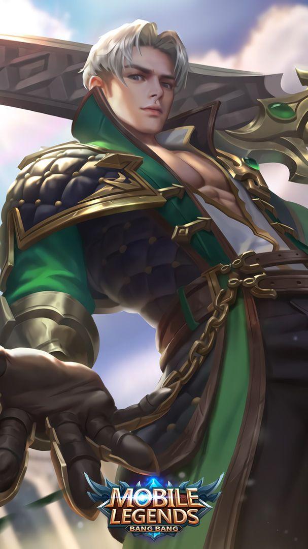 Alucard/Skins