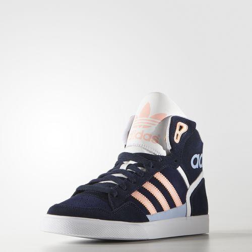 Compra Zapatillas Originals Azul Mujer de la tienda oficial online de adidas  Chile! La tienda adidas con la selección de productos más grande en Chile