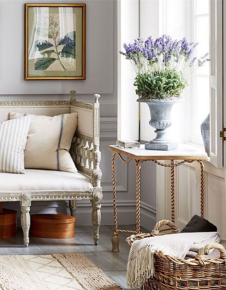 Amazing Country Decorating Ideas For Unique Home 967: 50+ Amazing French Country Living Room Decoration Ideas