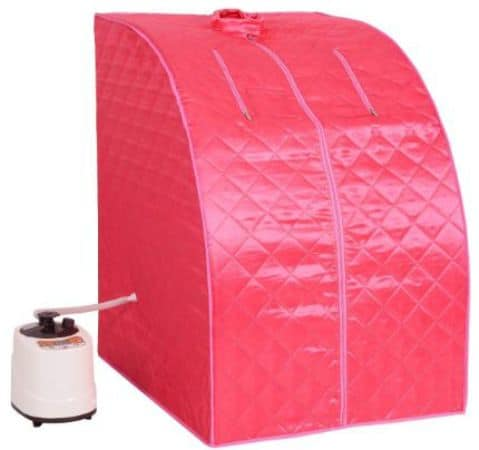 The 12 Best Portable Sauna Tents Reviews In 2020 Portable Sauna Tent Reviews Sauna