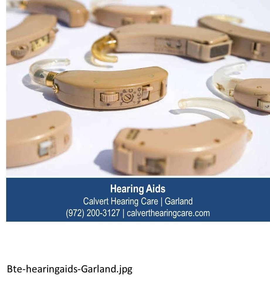 Pin on Hearing Aids Garland