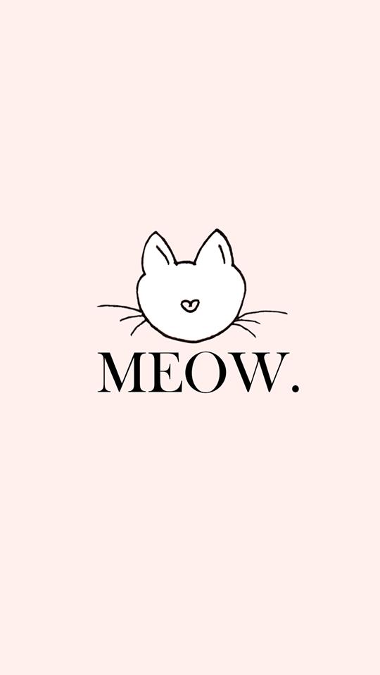 Free Cat Phone Wallpaper Kittiestoo In 2019 Cat Phone Wallpaper