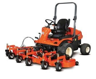 Tractor And Groundcare Specialists Kubota Has Introduced A New