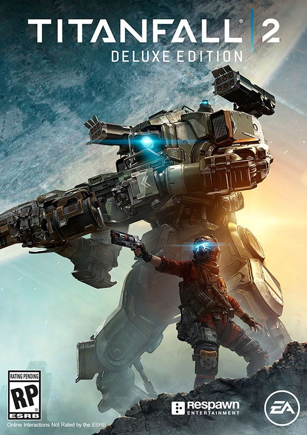 Titanfall 2 With Images Titanfall Ps4 Or Xbox One Xbox One
