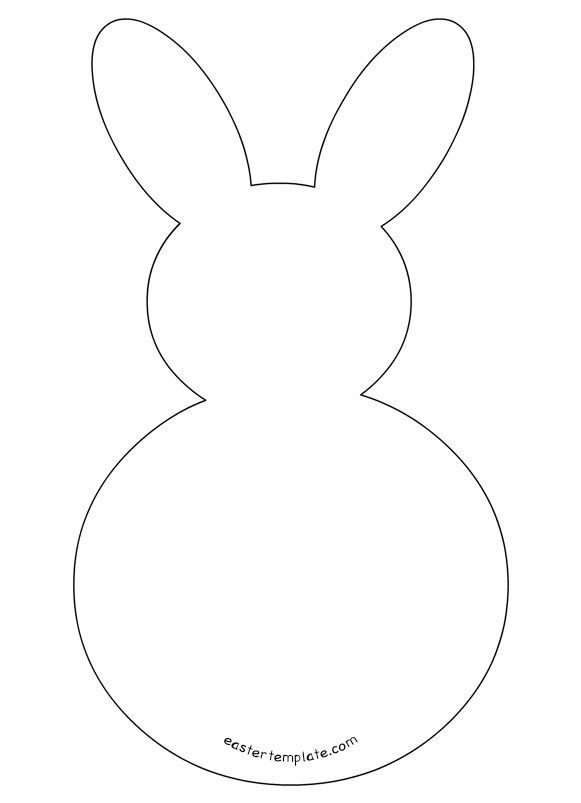 Pin by Chelsie Miller on PASCUA | Easter templates, Easter ...