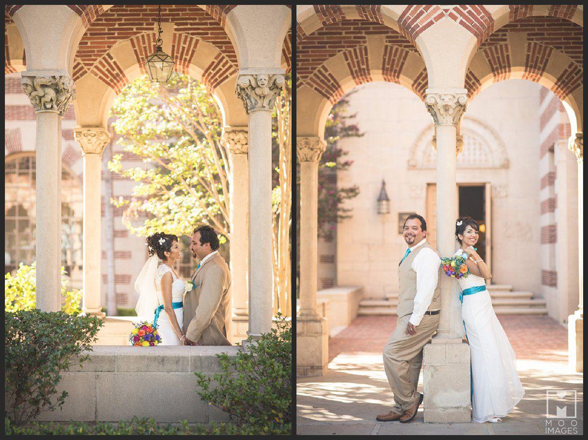 Wedding on USC Campus | Wedding photography | Pinterest | Wedding ...