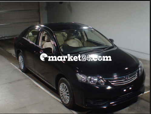 Toyota Allion 2013 for sale (With images) Toyota, Sale