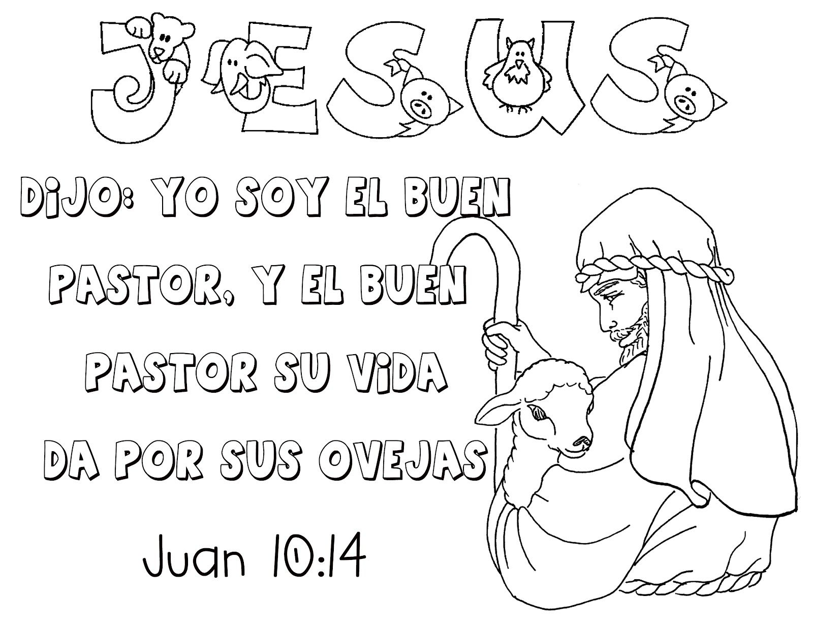 paginas para colorear cristianas de amor - Google Search ...