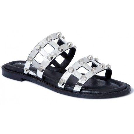 677d59a0ae6 Pin by Ειρηνη Α on Ό,τι θέλω να αγοράσω | Shoes, Sandals, Flat sandals