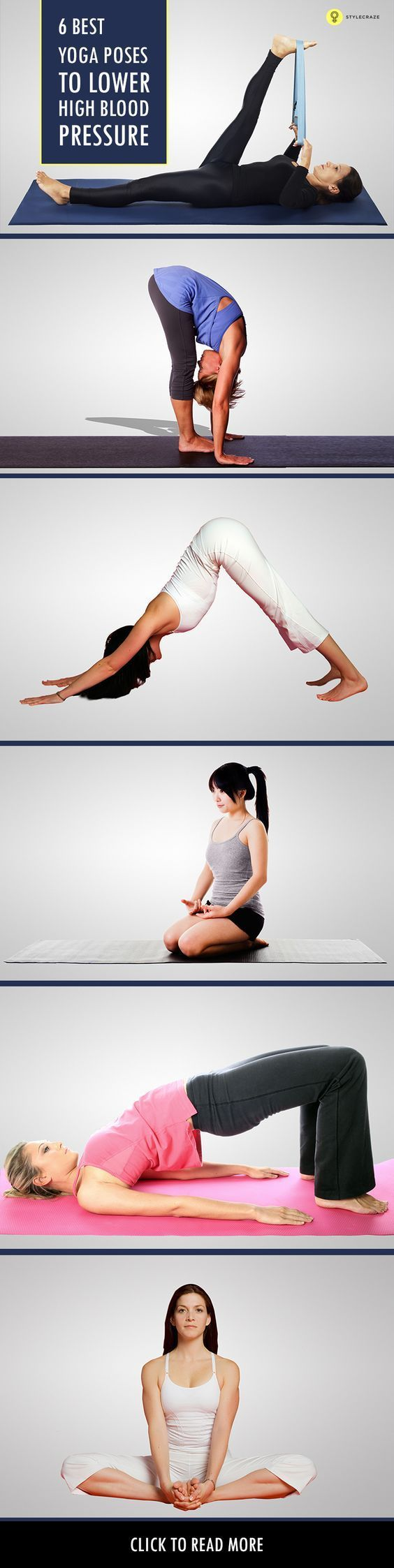 10+ Yoga poses for high blood pressure trends
