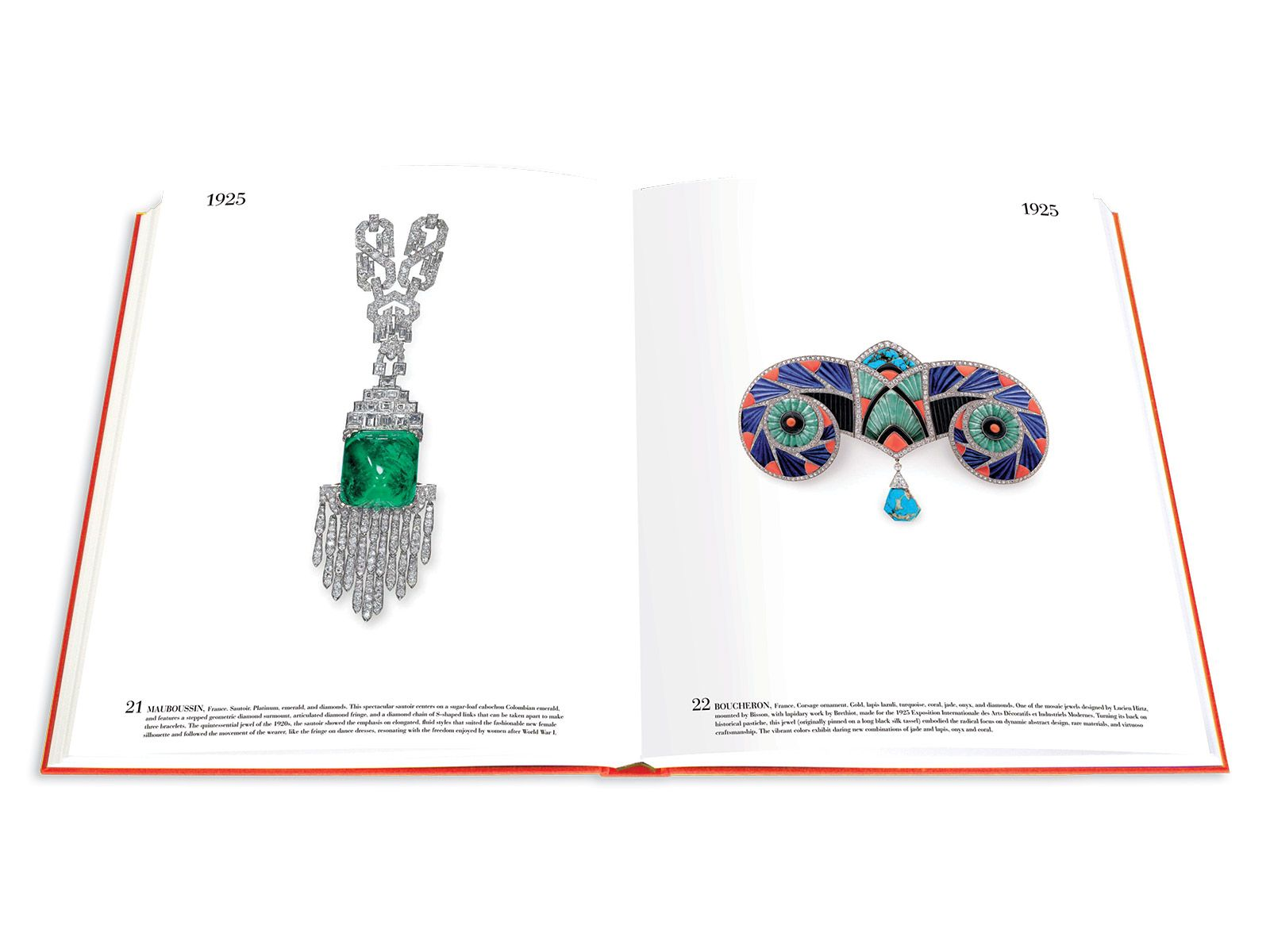 The Impossible Collection Of Jewelry Assouline Ahalife Ahalife Assouline Jewelry