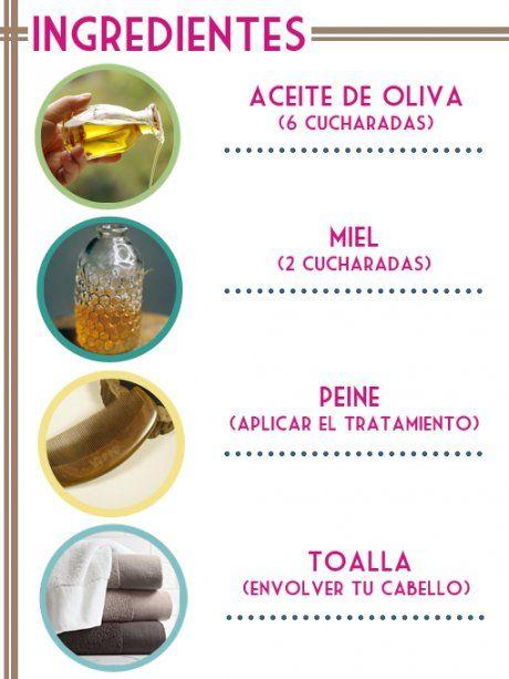 Las vitaminas en los pinchazos para el refuerzo de los cabello