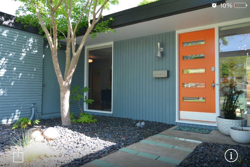 need this door in yellow.