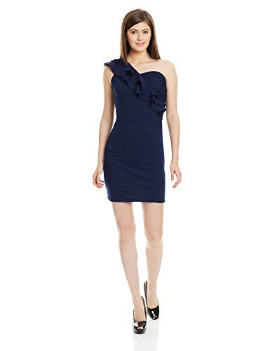 0b7b237a6 Miss Chase Women s Polyester Bodycon Dress