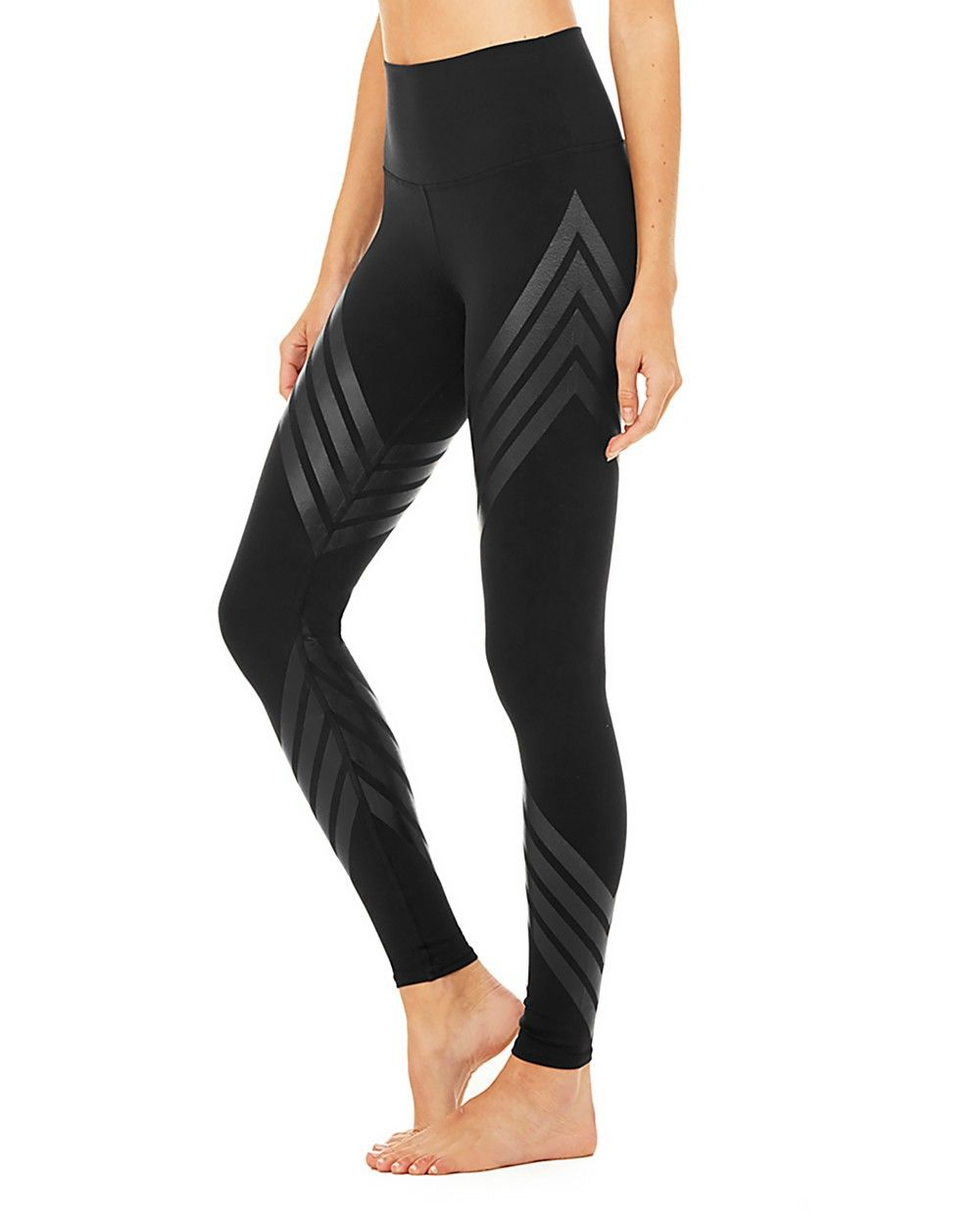 01223e28e6cb0 ALO YOGA Alo Yoga Airbrush Leggings. #aloyoga #cloth # | Alo Yoga ...